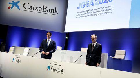 CaixaBank espera una aumento de la morosidad en el segundo semestre de 2021