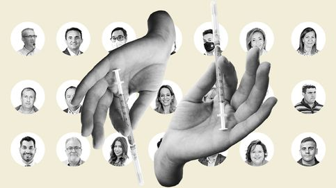 El escándalo de los políticos vacunados continúa: la inmensa mayoría no dimite