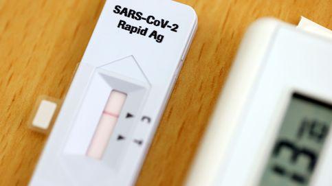 Roche lanza un test rápido para detectar contagios de covid con una eficacia del 94,5%