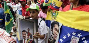Post de Los últimos defensores del chavismo