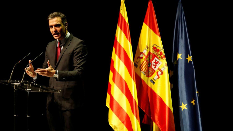 La 'cuenta catalana' más allá de los indultos: financiación, traspasos e inversiones
