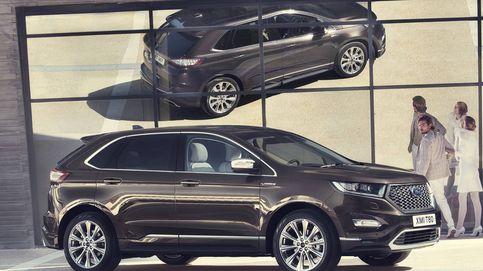 Los SUV de Ford se visten de gala