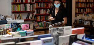 Post de Con agostidad: Cultura otorga cuatro millones a las librerías por el Covid-19
