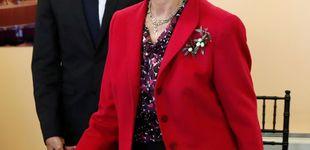 Post de La reina Sofía vuelve a sus orígenes: visita Tatoi (aunque sin poder entrar)