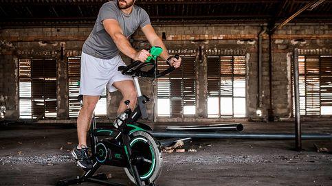Cintas de andar y bicicletas estáticas de Cecotec para hacer deporte en casa