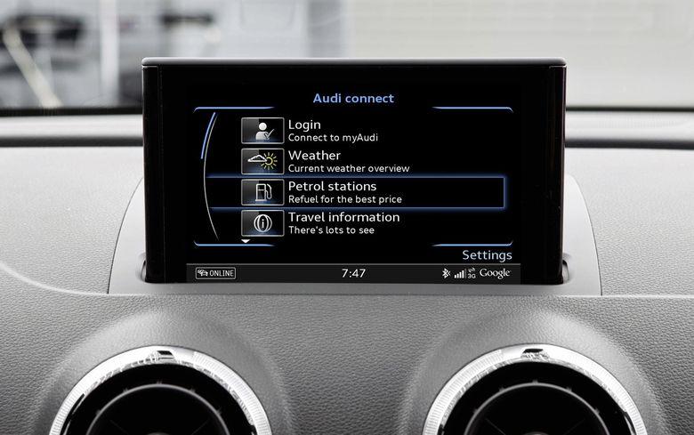Foto: Audi es uno de los socios principales de Android en el proyecto Open Automotive Alliance