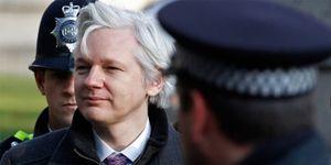 Foto: Los once argumentos de Ecuador que justifican el asilo a Julian Assange