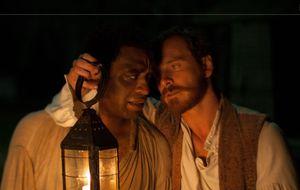 La esclavitud ya tiene su gran película americana