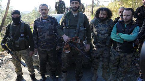 El hombre más buscado por los servicios secretos de Putin en Siria