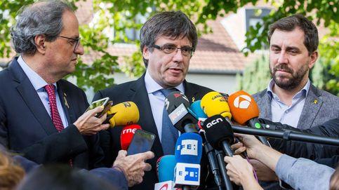 La Crida de Puigdemont arranca hoy en Manresa con sus expectativas a la baja