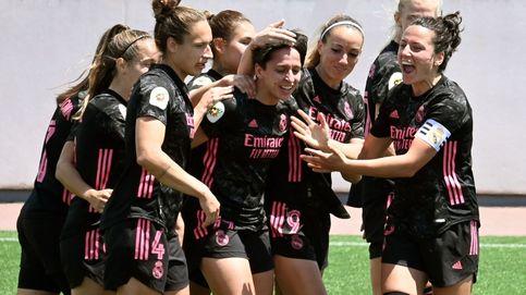 Pedimos más deporte femenino en los medios... ¿Para luego llamarlas 'feminazis'?