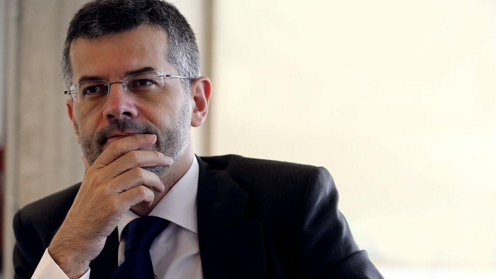 Abengoa da un blindaje millonario a su nuevo CEO en pleno derrumbe en bolsa