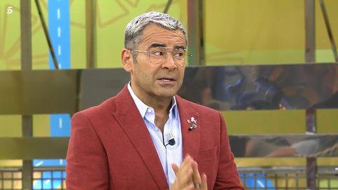 Jorge Javier Vázquez malmete contra Albert Rivera ante las elecciones del 10-N