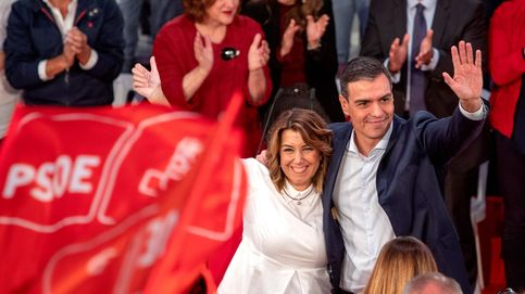 Sánchez aplaza la renovación en Madrid y se lanza a por el control del PSOE andaluz