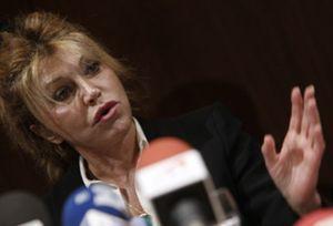 Carmen Cervera amenaza con trasladar el Museo Thyssen a otro lugar de Madrid