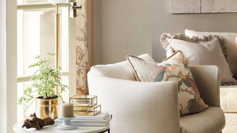 Estas fundas de cojín de H&M reúnen lo mejor de antes con las tendencias de hoy