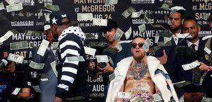 Post de Premio 'gordo' para McGregor: ¿cuánto dinero se lleva por su vuelta a la UFC?