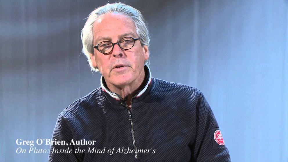 Esto es lo que pasa cuando tienes alzhéimer, contado en primera persona