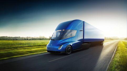 El camión de Tesla llegará a las carreteras este año después de grandes retrasos