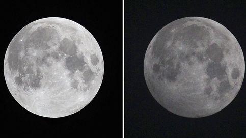 Un eclipse lunar para despedir la semana: cómo verlo esta tarde