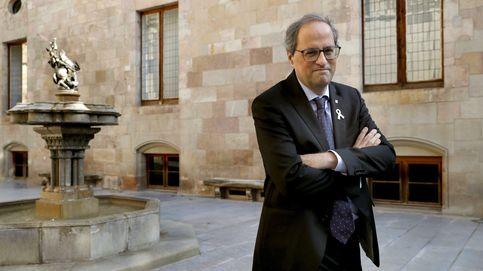 Jueces en la diana del Govern: 67 se van de Cataluña en pleno 'procés'