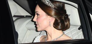Post de Camilla y Kate, duelo de duquesas y de quilates en el palacio de Buckingham