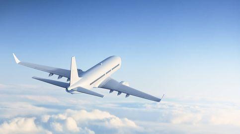 Las sorprendentes razones por las que los aviones son blancos