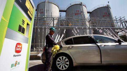 Abengoa prevé hasta 50 millones en multas por el bioetanol y el ferrocarril