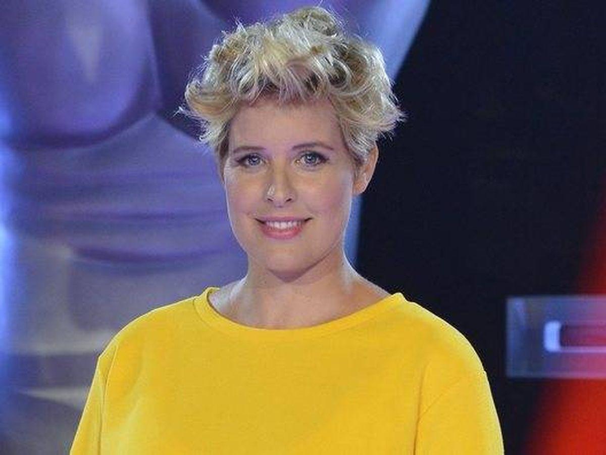 Foto:  Tania Llasera, en una imagen de archivo. (Mediaset)