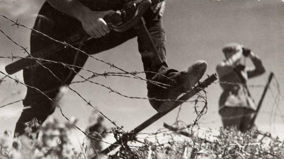 Guerra Civil: 19 de julio del 36: Ha sido un día horrible... Los ...