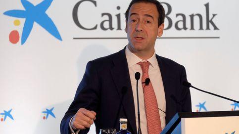La fusión entre CaixaBank y Bankia levanta recelos entre desarrolladores de renovables