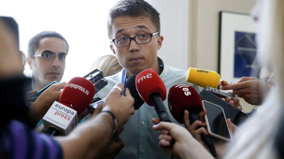 Podemos dispara su última bala: Hay una alternativa a Rajoy