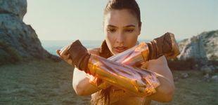 Post de Wonder Woman: los estrógenos le comen la tostada a la testosterona