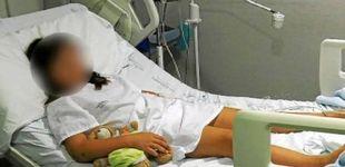 Post de Una menor de 8 años, hospitalizada tras una paliza de sus compañeros en Palma