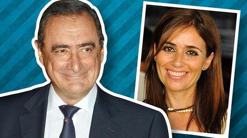 Cristina Díaz (del Ejecutivo de Rajoy), nueva acompañante de Carlos Herrera