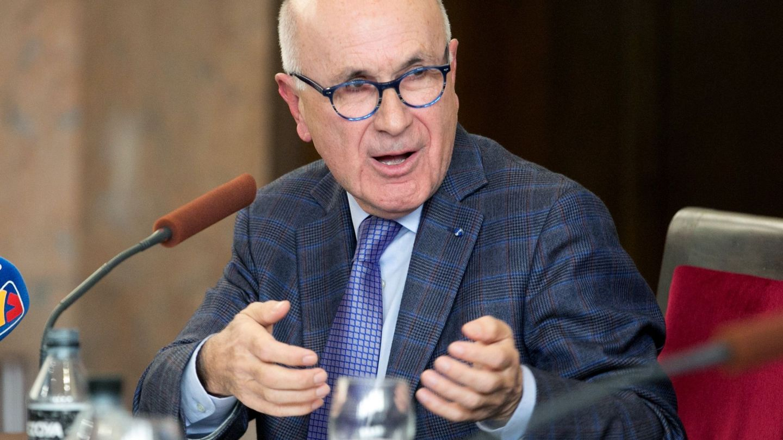 Josep Antoni Duran i Lleida, uno de los mejores negociadores que Somoano ha conocido. (EFE)