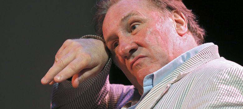 Foto: El actor Gérard Depardieu, en una imagen de archivo (I.C.)