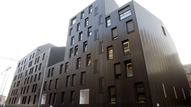 El premio de arquitectura