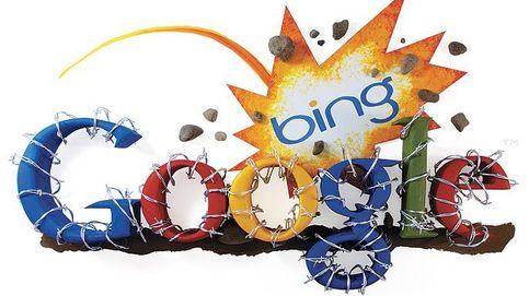 Bing se ha convertido en un digno rival de Google a base de firmar acuerdos