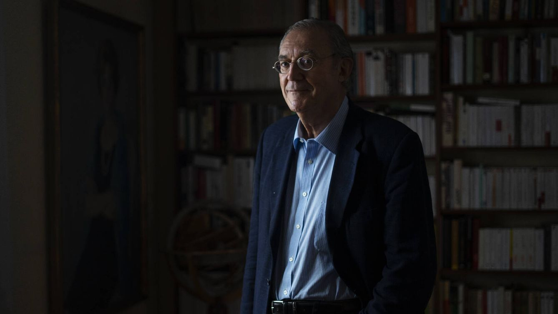 Foto: Luis López-Guerra. (Ana Beltrán)