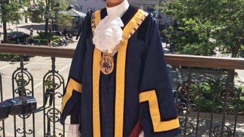 Kaiane Aldorino, la Miss Mundo que se ha convertido en alcaldesa de Gibraltar