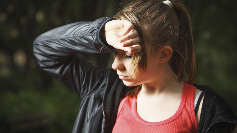 La dieta puede influir en los dolores de cabeza. (iStock)