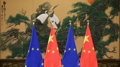 Bruselas pide atar en corto a las empresas extranjeras subsidiadas mirando a China