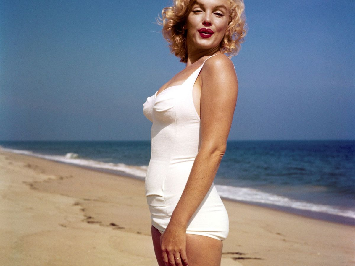 Foto: Marilyn Monroe en una imagen de archivo.(EFE)