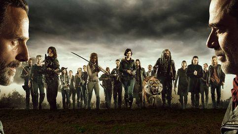 La emotiva (y agradecida) despedida del último muerto en 'The Walking Dead'