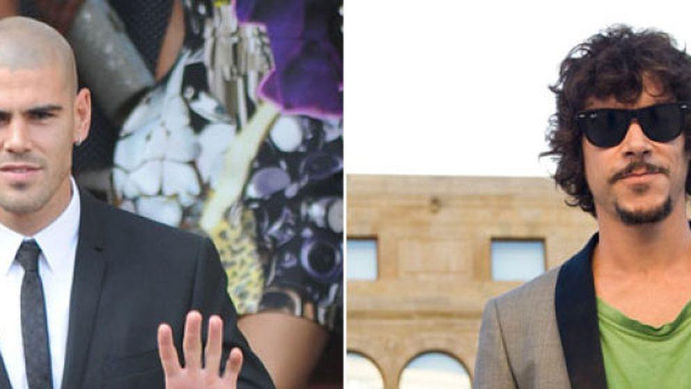Victor Valdés y Óscar Jaenada, entre los imputados por falsificar su título de patrón de yate