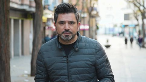 Telemadrid premia al reportero José Antonio Masegosa con formato propio