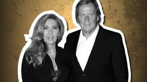 El novio de Norma Duval, Matthias Kühn, debe a Hacienda más que Mario Conde