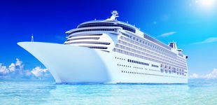 Post de El lado oculto de los cruceros: códigos secretos, piratas y contaminación