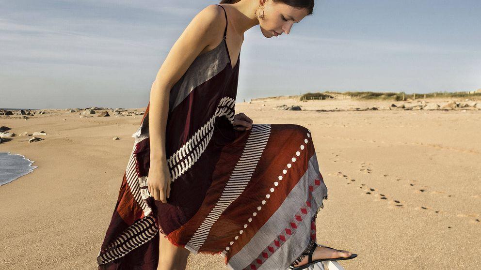 Querrás tener este vestido túnica de Parfois en cuanto lo veas y sabemos por qué